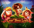 Lost Boys Loot
