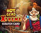 Hot Gems Xtreme™ Scratch